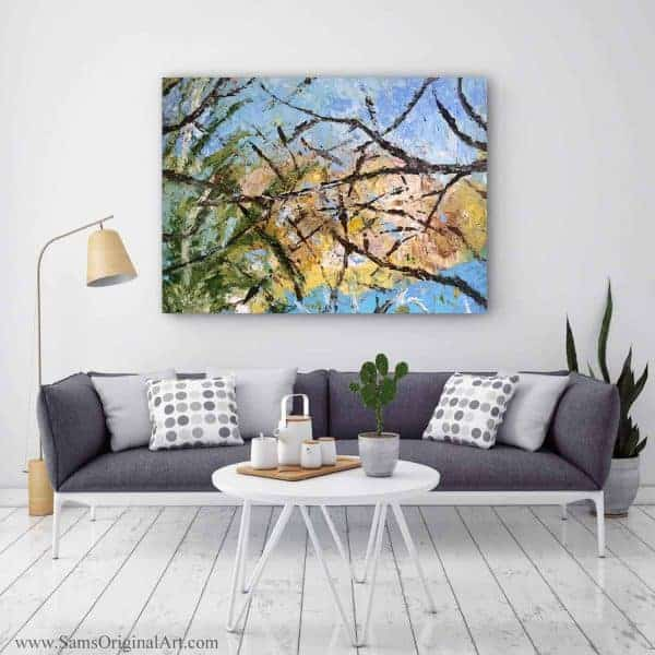 Best paintings to buy under 100000