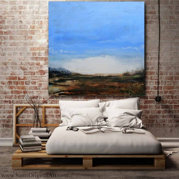 where to buy oil paintings Vancouver