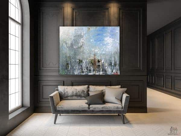 buy art for hotels Vancouver