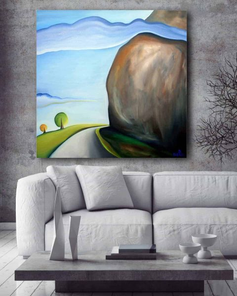 Art for interior Designers