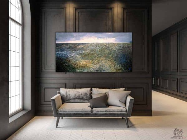 Buy large wall art decor Vancouver