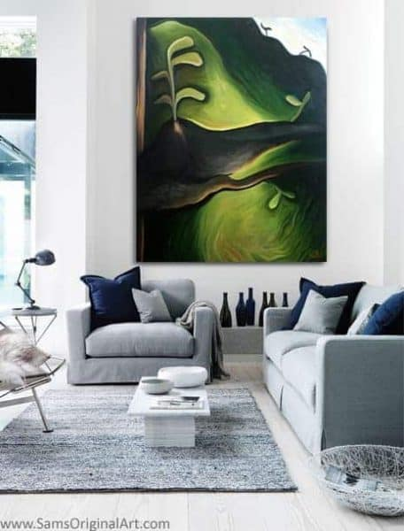 modern-painting-Vancouver