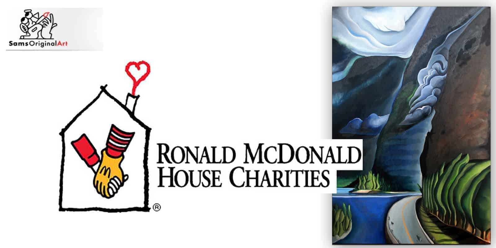 ronald-mcdonald-charities-art