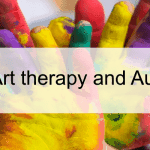 art therapy and autism