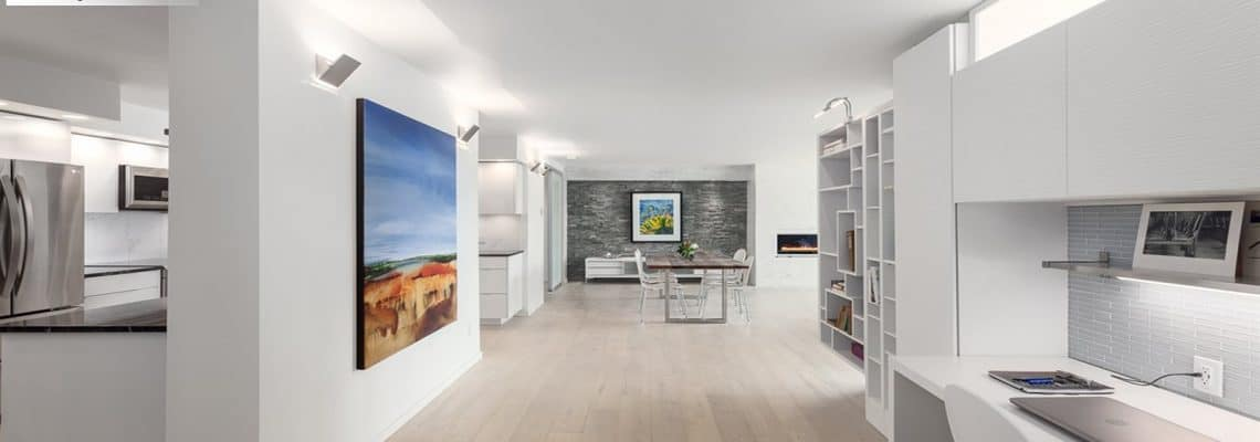 art to sell a home