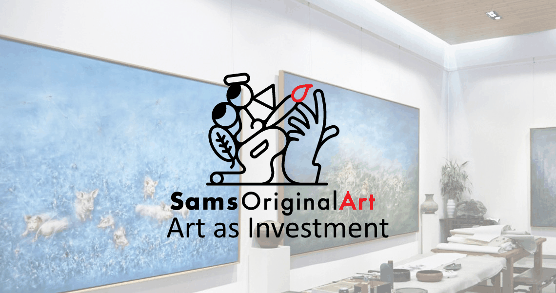 art as investement