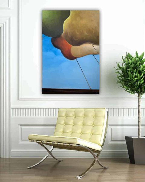 Large Wall Art Prints