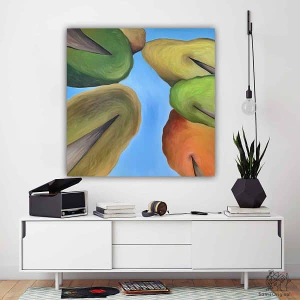 Buy Large wall art